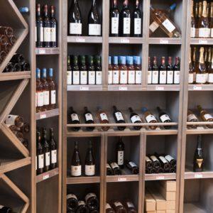 Vin & Spiritueux